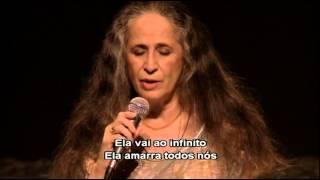 Abertura do Show Carta de Amor - DVD - Maria Bethânia - Canções e Momentos