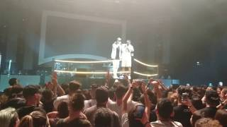 Alcatraz - Vegas Jones feat. Emis Killa - Gucci Benz