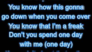 Tory Lanez - One Day Lyrics