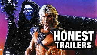 Honest Trailers | Masters of the Universe (1987)