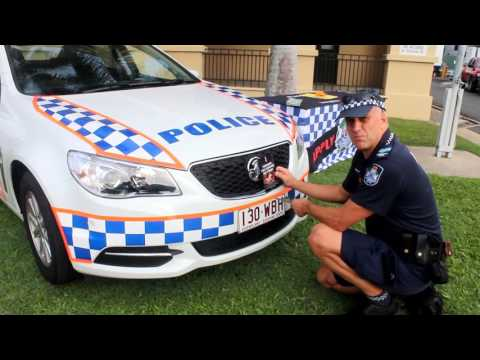 Turn the screws on crime with Mackay Police
