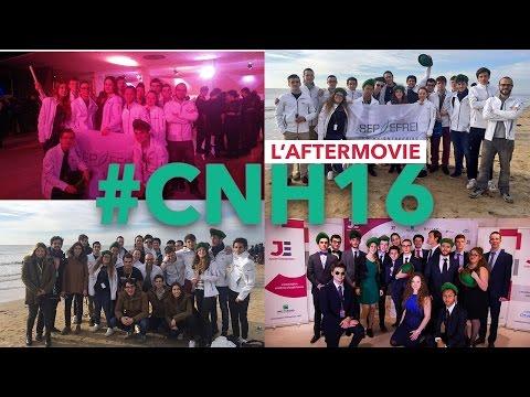 #CNH16 - L'aftermovie