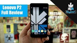 Lenovo P2 Full-Review Video