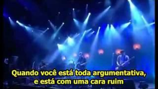 Arctic Monkeys   Mardy Bum Legendado 480 x 360