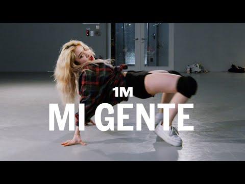 Beyoncé - Mi Gente (Homecoming Live) / Hyo Choreography