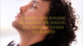 Andres Cepeda- Pecado mortal letra
