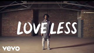 R.LUM.R - Love Less (Official Video)