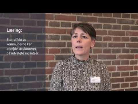 I mål med Integration konference Odense, marts 2019