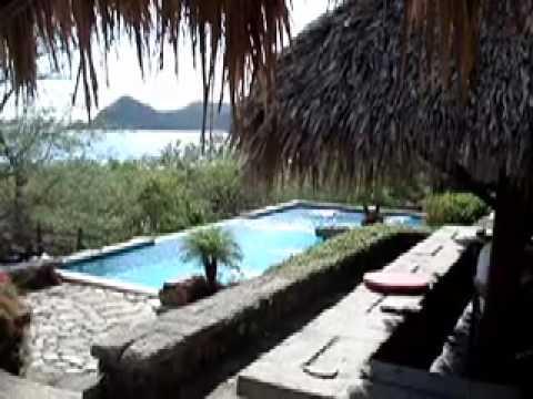 Morgan's Rock Nicaragua