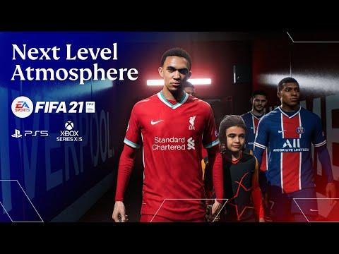 FIFA 21 | Next Gen Opening Cinematic [4K]