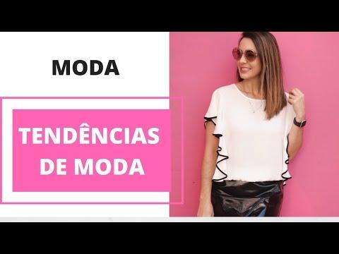 5 Tendências de moda que não uso | Moda 2019