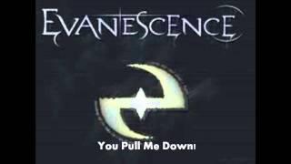 Evanescence - Haunted (Demo Version 3) Lyrics