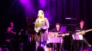 """Lullaby"" feat. Martine Rishaug Hellman"