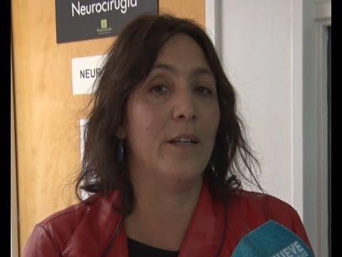 Otorrinolaringólogos impulsan trabajo en red con Hospitales de la provincia