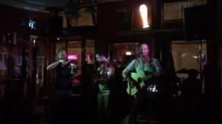 O'Gilins Irish Pub Band - Lisboa