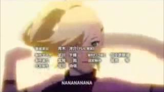 Anime Dance - Enola-Gay.