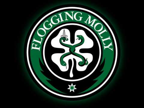 Light Of A Fading Start de Flogging Molly Letra y Video