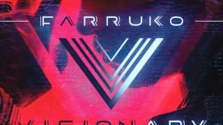 Farruko - Chillax. FT Ky-Mani Marley. Visionary