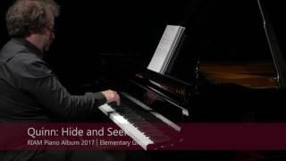 RIAM Piano Albums 2017: Elementary Grade