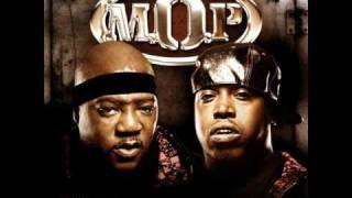 M.O.P. Feat. Rell - What I Wanna B (Produced by DJ Premier)