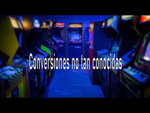 Directitos de Mierda: Conversiones no tan conocidas vol.4 - c64 REAL 50hz
