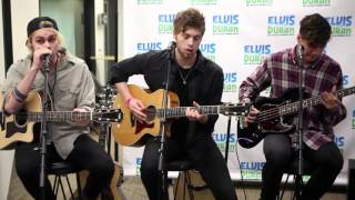 """5 Seconds of Summer - """"Hey Everybody!"""" Acoustic 