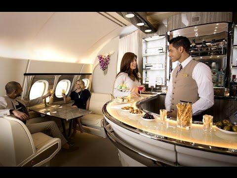 On Board Lounge