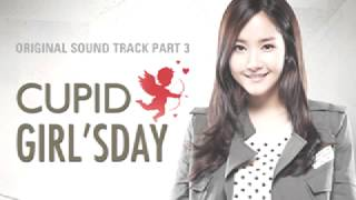 [INSTRUMENTAL] Girl's Day(걸스데이) - Cupid(큐피트) (City Hunter OST)
