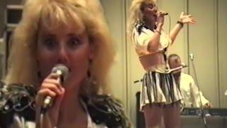 Lepa Brena - Pazi sta radis - (Ulm, 1990)