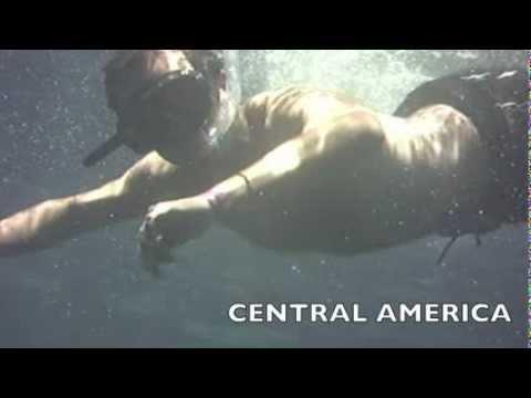 CENTRAL AMERICA – ADVENTURE