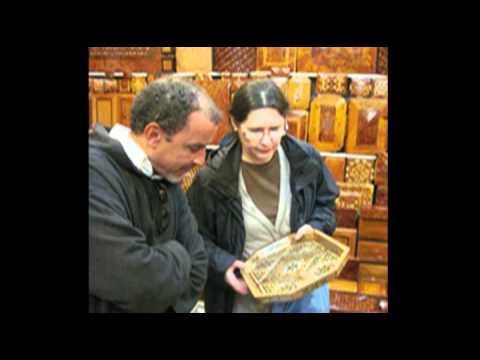 Slavin's Travels in Morocco 2010