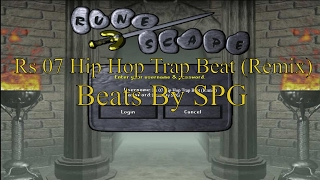 Rs 07 Hip Hop Trap Beat (Remix) | Beats By SPG
