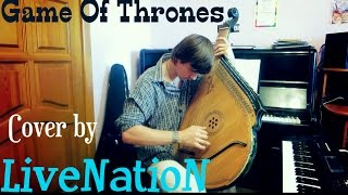 Game Of Thrones 5 [Bandura-Cover by Alexander]