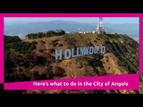 Explore The City Of Angels: Our Guide To LA