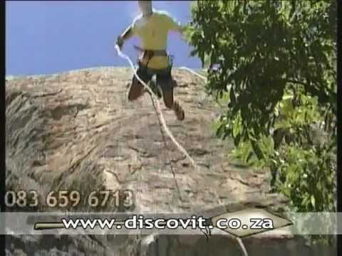 Discovit TV Ad South-Africa