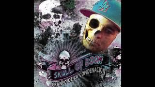 11.AGUARDIENTE - ISI THC feat: EL PUTO JUANKA  (SKULL OF DOOM)