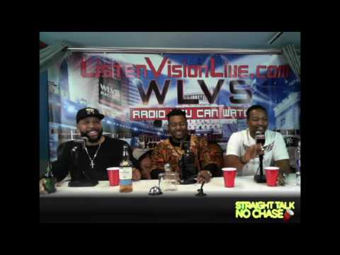 STNC EP. 13: ROC MIKEY STOPS BY, SOULJA BOY VS. CHRIS BROWN, MEEK MILL