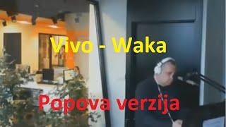 TDI - Kontrakviz - Popova verzija : Vivo - Waka
