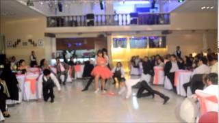 Zoe-Luna-(Unplugged)-Choreography R.F.s. Rhythms Factory Studio México