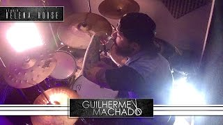 Drum Cover - Guilherme Machado - All time Low - Life Of The Party