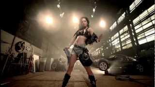 Inna - Club Rocker (Sexy Version) 1080p HD