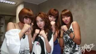 CL & MINZY Please Don't Go [Mp3 + DL]