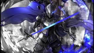 Nightcore - King Of Kings [HD]