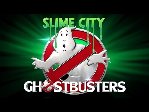 Ghostbusters Slime City Review (Prezentare joc pe Huawei P9 Lite/ Joc Android)