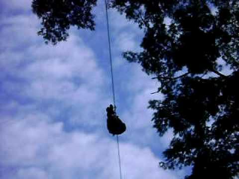 Canopy Tour Nicaragua!