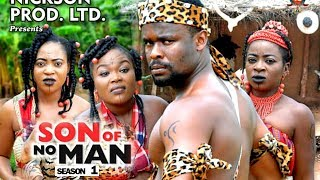 SON OF NO MAN SEASON 1 - Zubby Michael New Movie 2019 Latest Nigerian Nollywood Movie Full HD