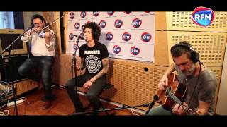 Julian Perretta - Body Talk RFM