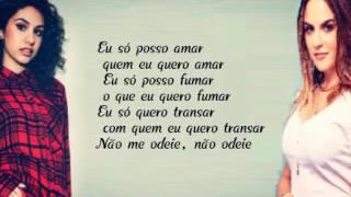 Jojo - I Can Only ( Tradução Legendado ) ft. Alessia Cara