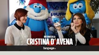 Quante sigle dei cartoni animati cantate da Cristina D'Avena ricorda Cristina D'Avena? [QUIZ]