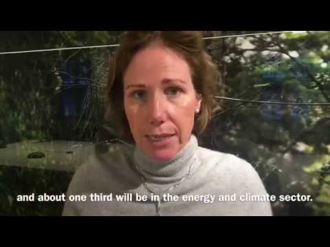 How Swedfund works with Sustainable Development Goal 7 Affordable and clean energy